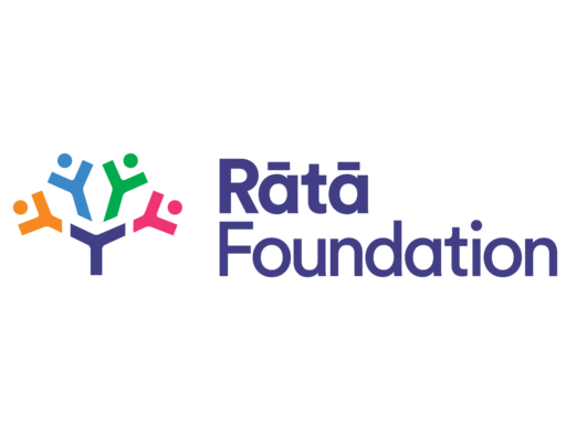 Rātā Foundation logo